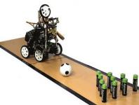 侯景刚谈机器人培训:三大流派、管理可拷贝少儿英语