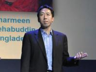 "Andrew Ng:如何从""机器学习""到""复制人类大脑"""