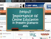 券商报告:看好从教学环节切入在线教育市场