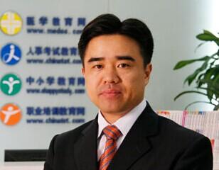 福布斯发布中国上市公司50位最佳CEO,正保朱正东上榜