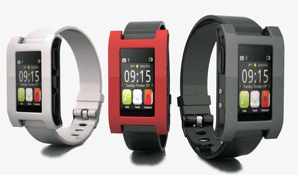 数字手表Pebble Watch是怎样实现课堂1对1的?