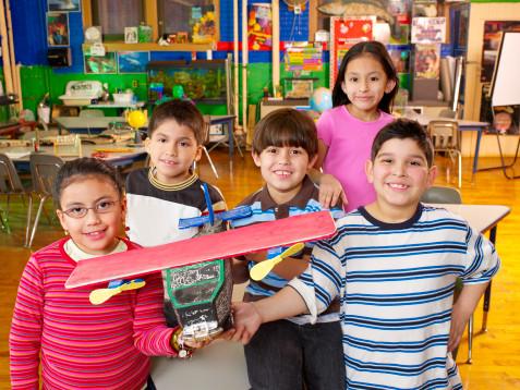 生源都聚集在哪了?美国K12教育创业项目的规模盘点