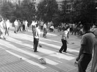 蓝翔副校长率百人师生赴河南与校长岳父斗殴(图)