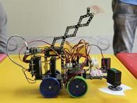 【探营】乐博乐博:揭秘机器人培训背后的那群人