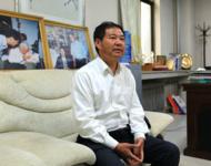 """荣兰祥首谈蓝翔""""群殴""""风波:到春节前要亏1.8个亿"""