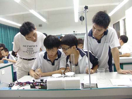 北京科学类学科教学改进意见:实践活动纳入中考体系