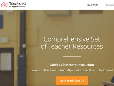 从教辅到教案,看国外数学软件如何拓展老师群体?