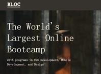 一对一在线编程教育平台Bloc完成600万美元A轮融资