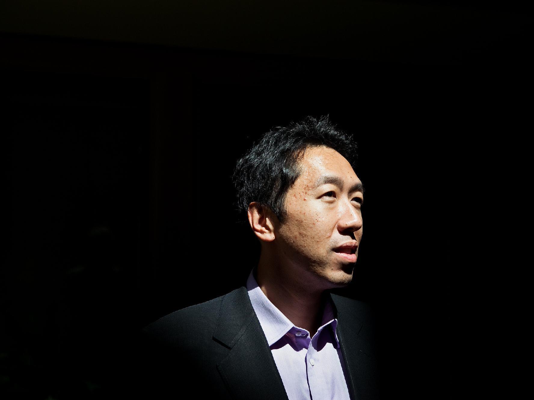 吴恩达谈百度人工智能项目进展:深度学习被炒作过热