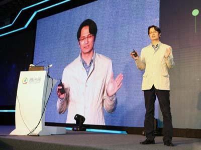 腾讯学院马永武:腾讯学院怎么做互联网教育?