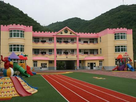 中公教育品牌延伸:筹划开办幼儿园