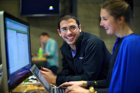 互联网新触角:硅谷科技教育公司推进行业变革