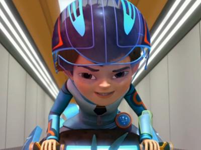谷歌与迪士尼合作,推科学动画片