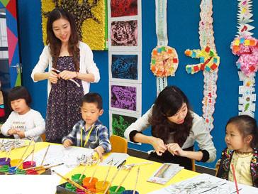 公立学校将加大美育投入,艺培机构或迎来契机