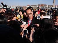 俞敏洪两会间隙接受采访:提高农村教师工资,鼓励创业