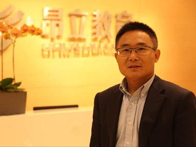 刘常科与胡国志创办轻轻家教,IDG、挚信资本战略投资