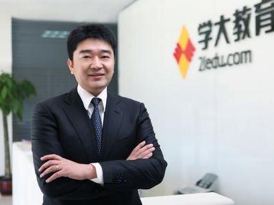 金鑫以个人名义回购学大1500万美元股票