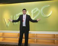 "VIPABC推留学考试课程""云课堂"",切入留学语培领域"