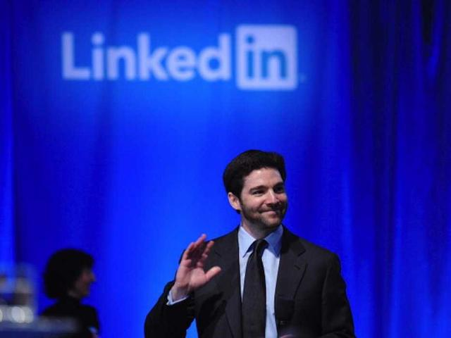 LinkedIn15亿美元收购在线教学网站Lynda