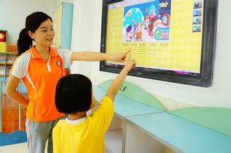"""为何幼儿园方案提供商成为了""""香饽饽""""?"""
