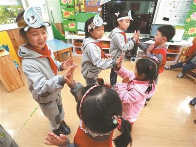 好未来新东方看上的嘿哈科技,如何玩转幼儿园市场?