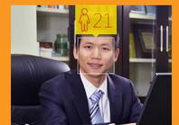 """论出镜造型重要性,微软告诉你教育圈大佬""""颜龄""""几何"""