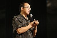 俞敏洪:实行创新项目独立机制,由新东方控股
