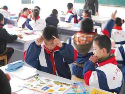 北京义务教育课程将变脸:长短课结合,英语课学时缩水