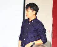 【Open Talk】任威:学音悦是如何做到高用户黏性的?