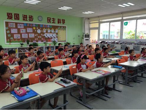 教育信息化一线老兵:在线教育如何进入公立校