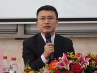 众合教育联合创始人、COO袁锦离职