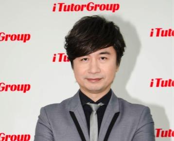 黄舒骏加盟iTutorGroup任副总裁,负责战略平台事业群建设