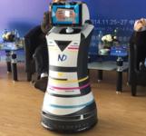 AlphaGo大火,看教育行业有哪些人工智能机器人概念公司?