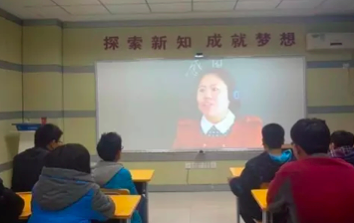 新东方、学而思进军三线将采用1个班2个上课老师的模式?