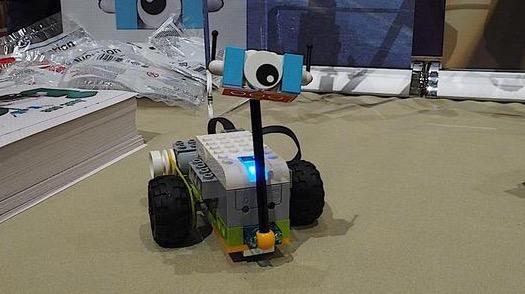 乐高推WeDo 2.0套装,移动互联和传统玩具结合怎么玩?