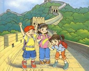 今秋400多万中小学生启用新语文教材,增加传统文化比重