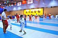 万国体育挂牌新三板:2015年击剑培训赛事营收超1亿元