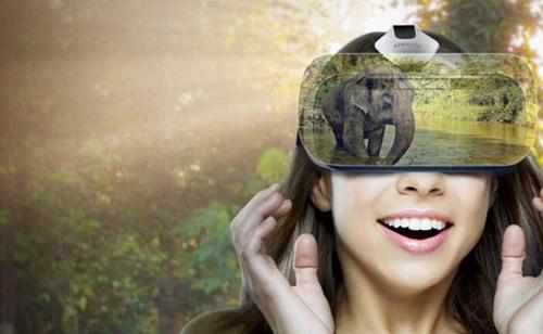 帮助缩小贫富差距,VR技术正重塑亚洲学习场景