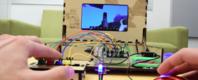 玩Minecraft学编程,教育科技公司Piper如何做创客教育?
