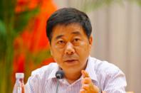袁贵仁卸任教育部部长,陈宝生接棒