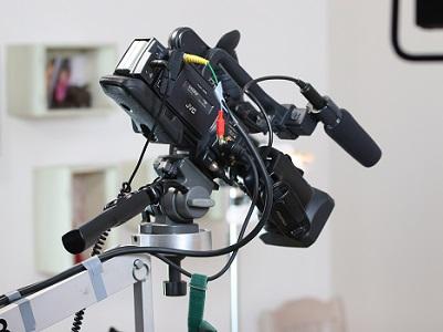 在线教育进入装备赛?猿辅导采用好莱坞大片御用拍摄
