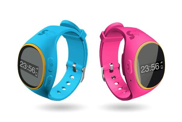 新东方泡泡少儿与童伴教育推教育硬件:智能学习手表