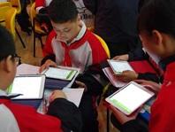 """北京四中网校推""""高效课堂"""",已与逾1500所公立校达成合作"""