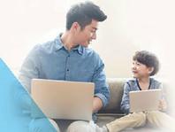 一起作业升级品牌架构,建立K12综合教育平台