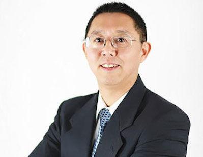 iTutorGroup人事变动:任命汤峥嵘为首席技术官