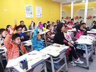 双师课堂调查之新东方泡泡少儿:大班做授课,小班做服务