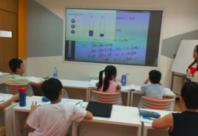 张邦鑫首谈双师课堂:将探索与中小机构合作