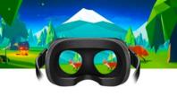 科大讯飞进入VR市场,目标3年营收10亿元