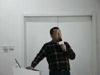 【Open Talk】孙舜发:政策利好,外教行业能做些什么?