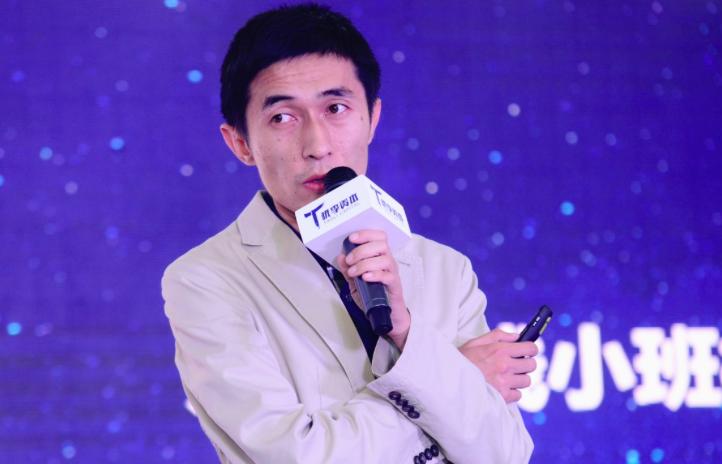 新东方在线COO潘欣:在线小班的发展是面授的影射
